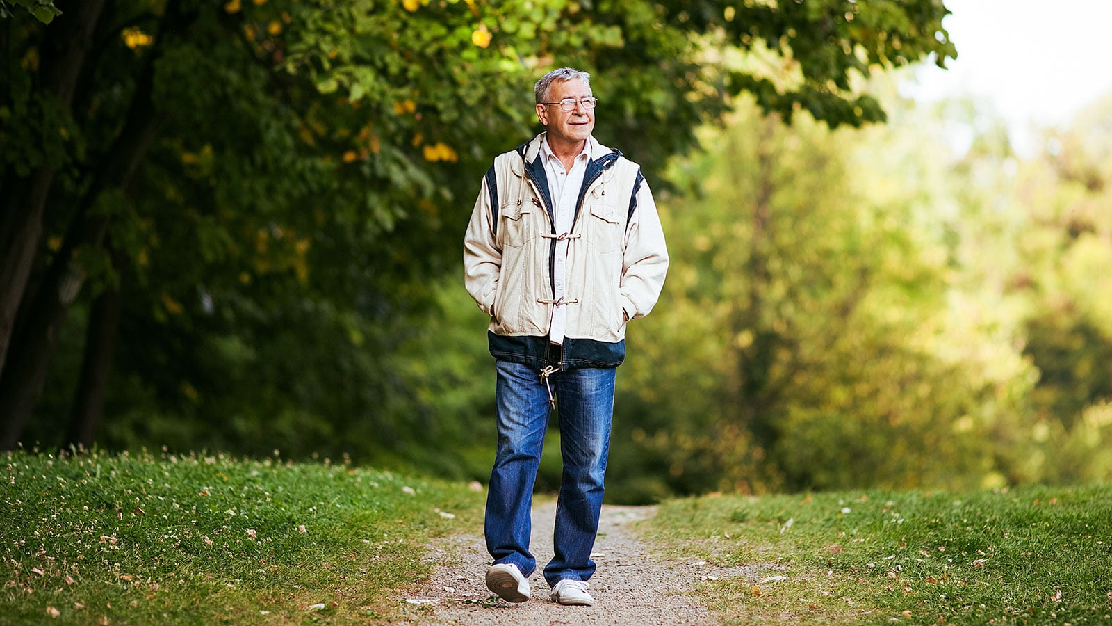 Study Shows Five Lifestyle Habits for Longevity Actually Work!