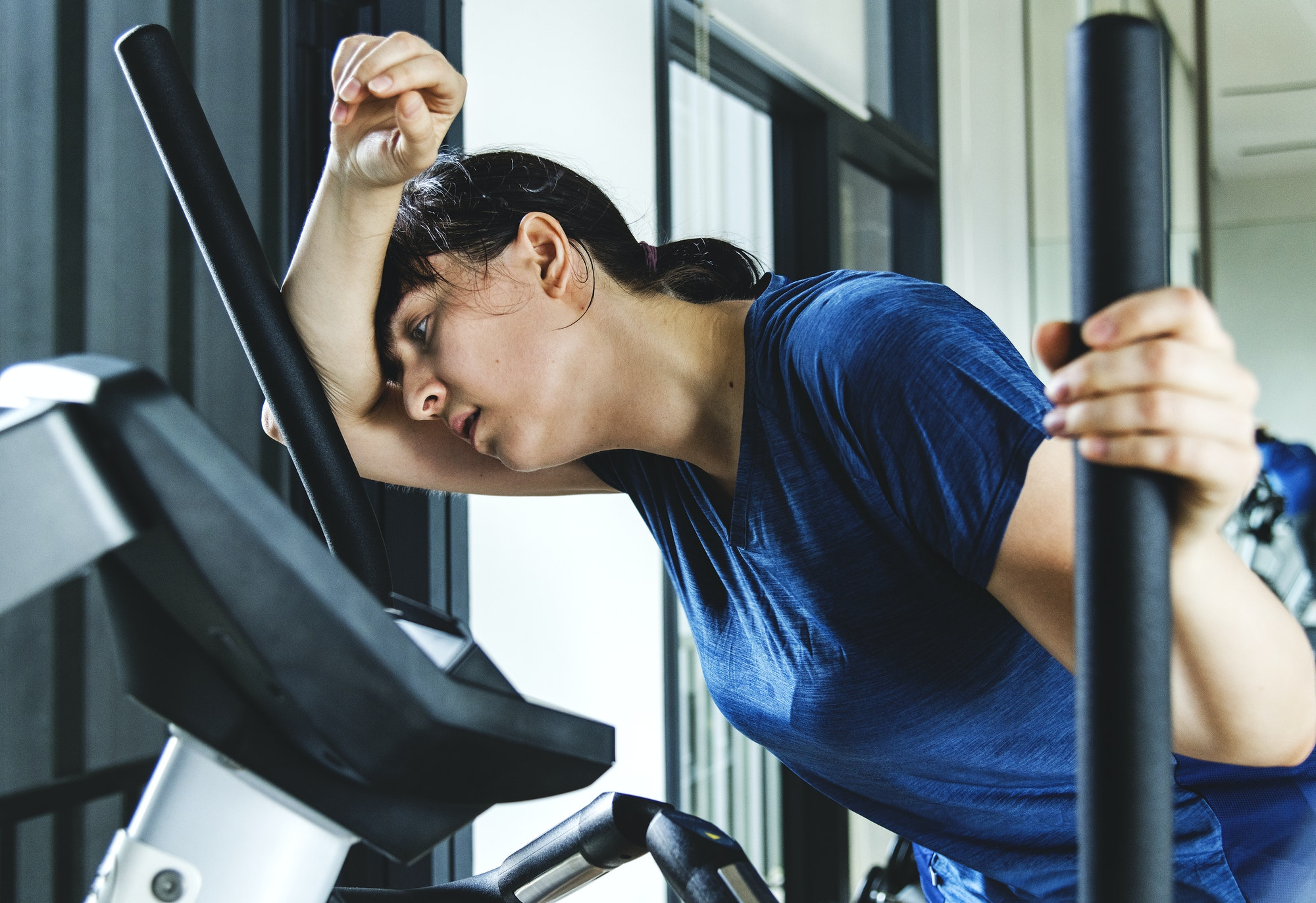 3 Signs Your Workout Isn't Working Out