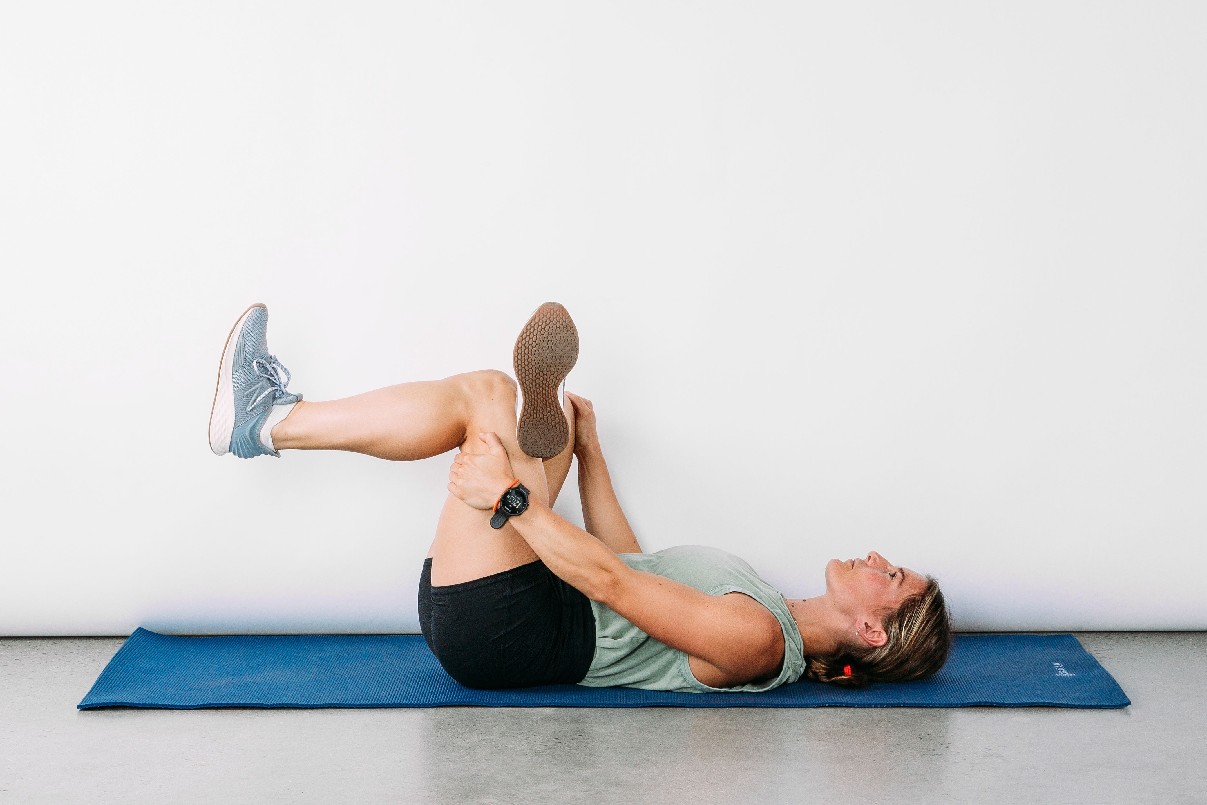 4 Reasons to Add Flexibility Training Into Your Routine Right Now