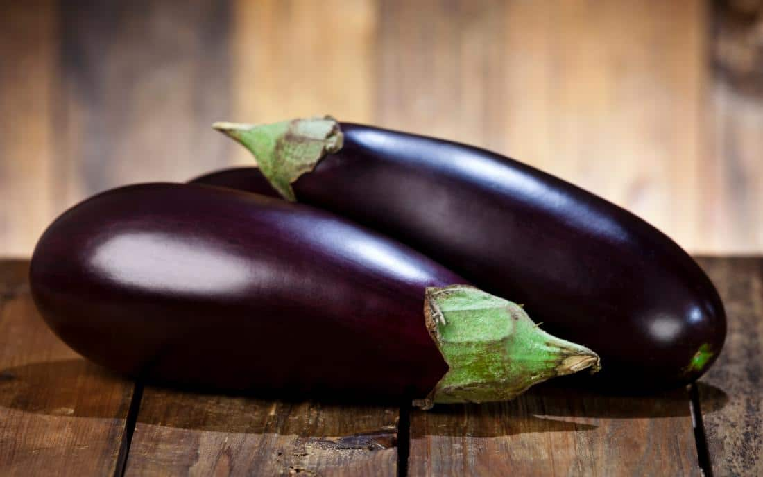Eggplant As A Superfood