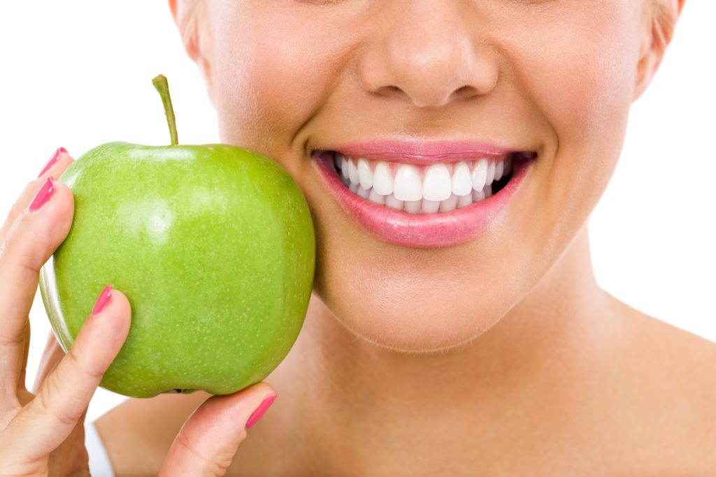 Natural Dentistry Methods